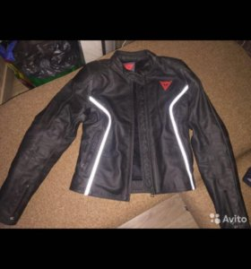 Куртка мотоциклетная р-р 42-44