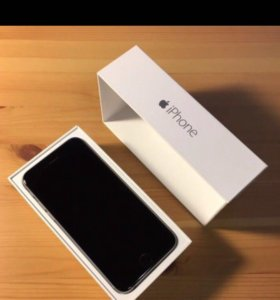 Айфон 6 ..64гб