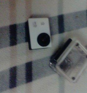 Gopro,видеокамера