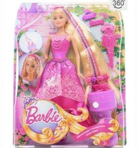 Барби волшебные волосы новая кукла