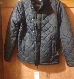 Куртка М Новая! (Сегодня 1600₽)