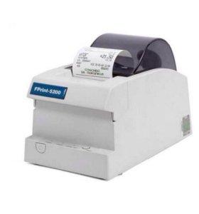 Продаю принтер документов для ЕНВД