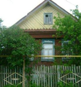 Дом с участком в Верхнем Услоне
