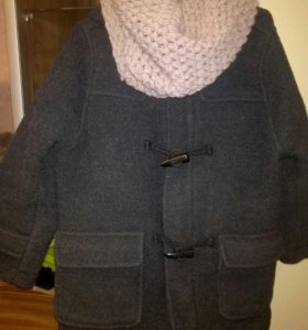 Пальто для мальчиков