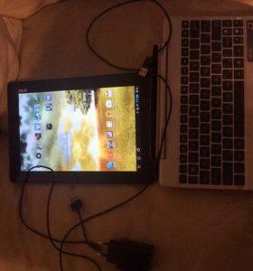 Планшет Asus TF300TG 32gb + flash 32gb + 3G