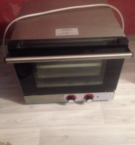 Конвекционная печь PL-503