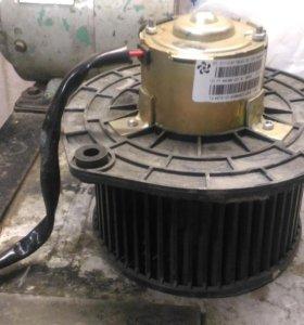 2110-12 вентилятор в печку (новый)
