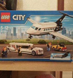 Лего 60102 👍
