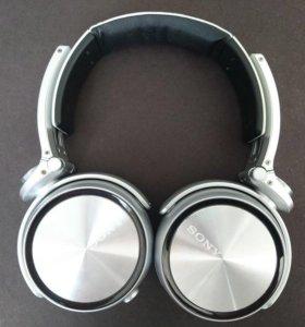 Sony наушники