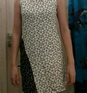 Продаю платье б/у