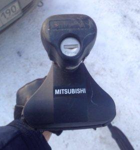 Багажник на крышу для митсубиши Аутлендер