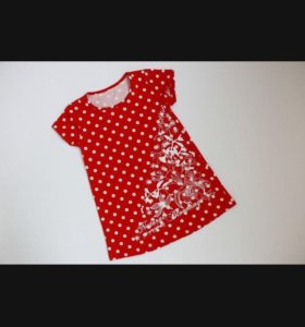 Размер и 116 новое платье