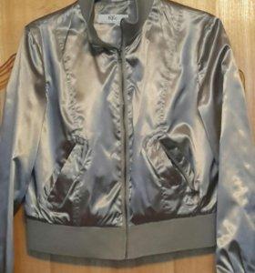 Куртка 48-50 ветровка Bonprix