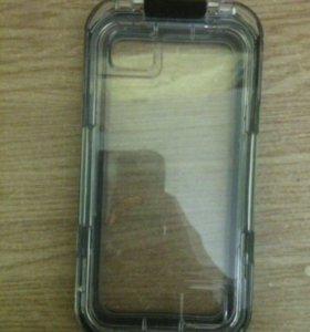 водонепроницаемый чехол для iPhone5/5s