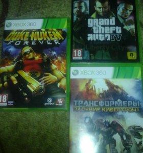 игры для Ps3 и Xbox 360 продажа или обмен