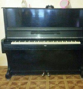 """Фортепиано """"Волна"""""""