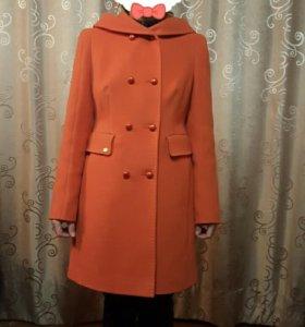 Пальто(осень-весна)
