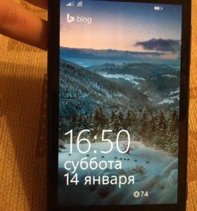 Продаётся Nokia Lumia 720