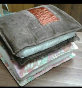 Подушка-книга