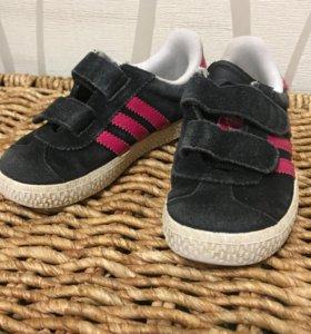 Детские кеды Adidas Originals