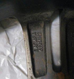 Диски+ шины 185/55/16