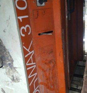 Пресс мукулатурный гидравлический Orwak 3100