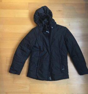 Куртка демисезонная финская Skila