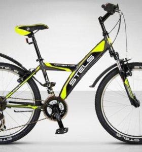 "Велосипед Stels navigator 410 V 24"""