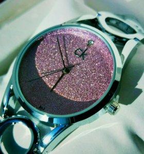 часы 🕒 Calvin Klein женские
