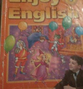 Ученик английского языка ( 2 шт)