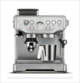 Кофе машина BORK C801