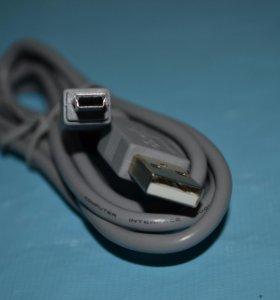 Провод USB 2.0