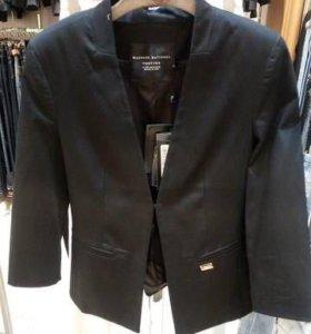 Новый пиджак A.M.N