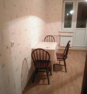 ЕВРО 1-к Квартира 45м Тельмана