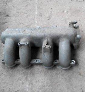 Ресивер на газ,газель,волга406 мотор