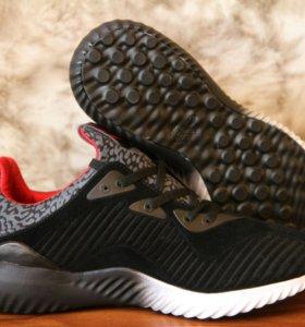 Кроссовки Adidas Alphabounce мужские новые
