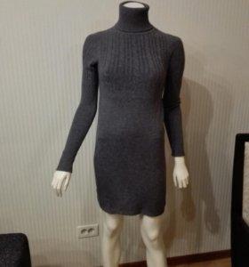 ⏰Новое платье кашемир
