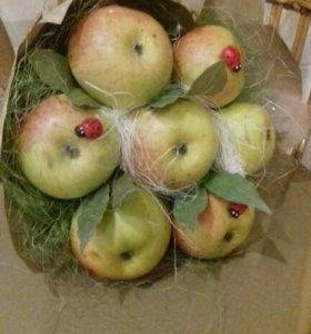 Фруктово-Овощные букеты под заказ