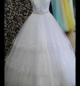 Свалебные платья