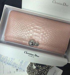 Клатчи Dior