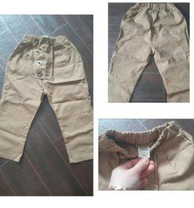продам модные брюки на мальчика