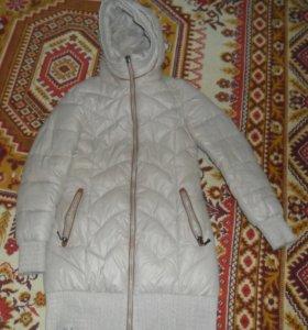 Зимняя куртка (пуховичёк)