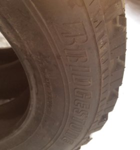 195/70 R15C Bridgestone RD713