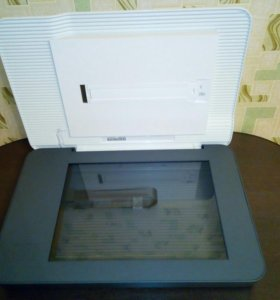 Сканер hp scanjet 3110