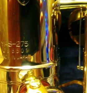 Саксофон альт Yamaha yas 275