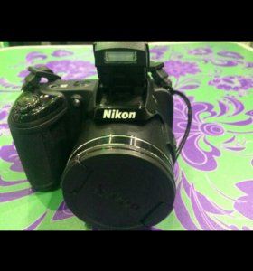 Nikon COOLPIX L810 ( срочно торг)