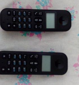 Домашний беспроводной телефон