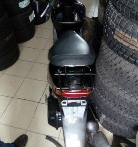 Хонда дио зх 35