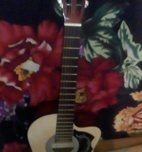 Гитара Best Wood