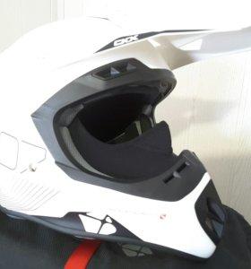Шлем снегоходный CKX 707